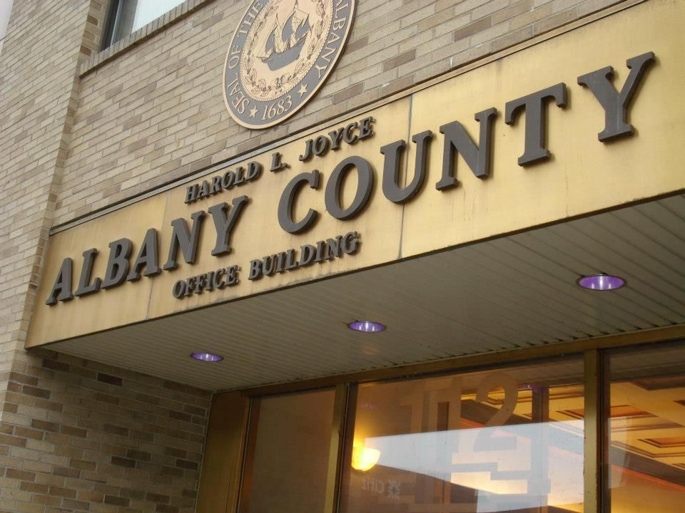 Department for Children, Youth & Families (Albany County)