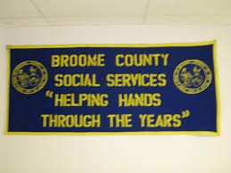 Office of Children and Family Services Broome