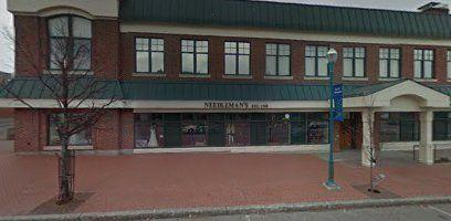 Newport District office
