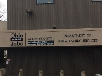 Allen County Department of Job and Family Services