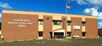 Coshocton County Department of Job and Family Services