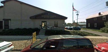 Crawford County Department of Job and Family Services