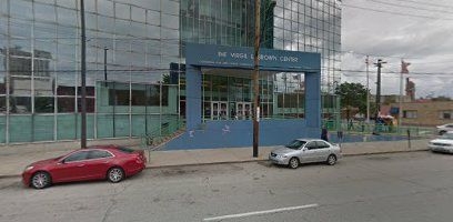 Cuyahoga County Health and Human Services