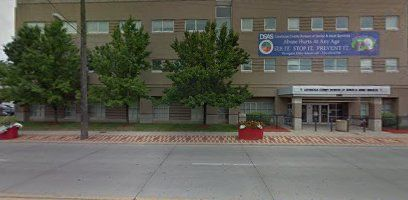 Cuyahoga County Division adult Protective Services