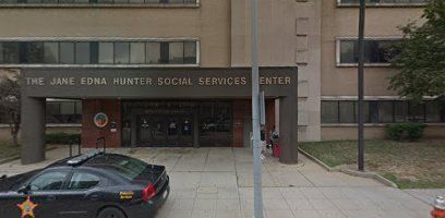 Cuyahoga County Department of Children Services