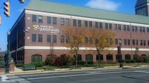 Fairfield County Department of Job and Family Services