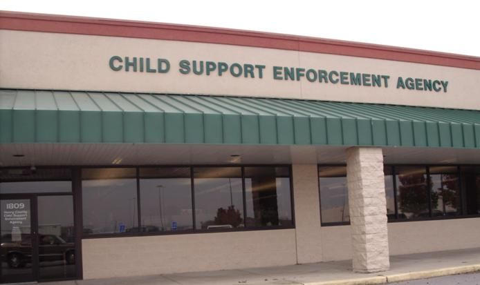 Henry County Child Support