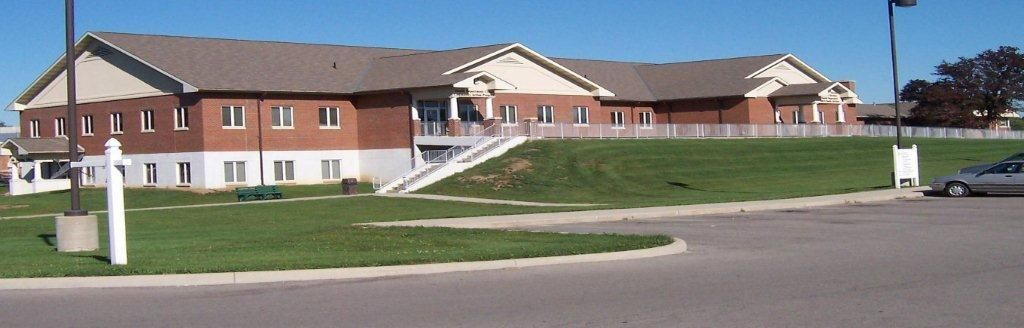 Morrow County Department of Job and Family Services
