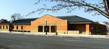 Shelby County Department of Jobs and Family Services