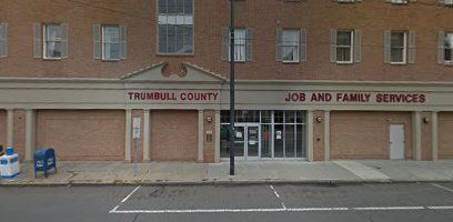 Trumbull County Department of Job and Family Servies