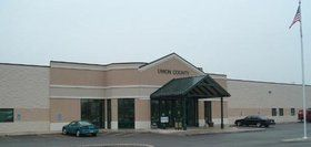 Union County Department of Job and Family Services