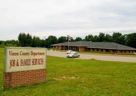 Vinton County Department of Job and Family Services