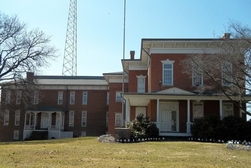 Wayne County Children Services