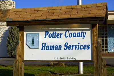 Potter County Human Services