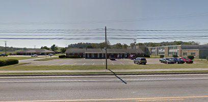 Carroll County DCF Office