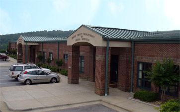 Macon County Department of Social Services