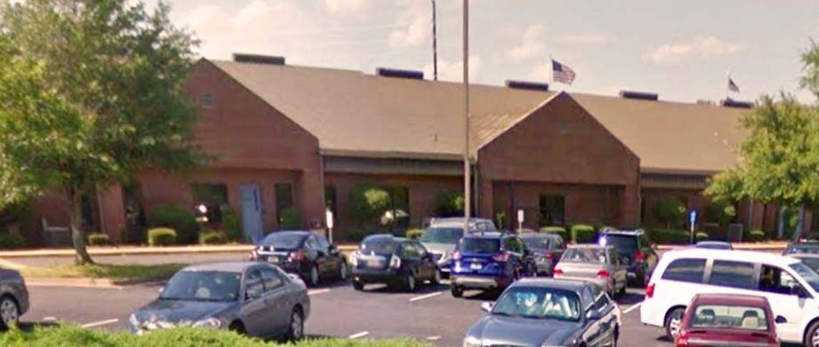 Aiken County DSS