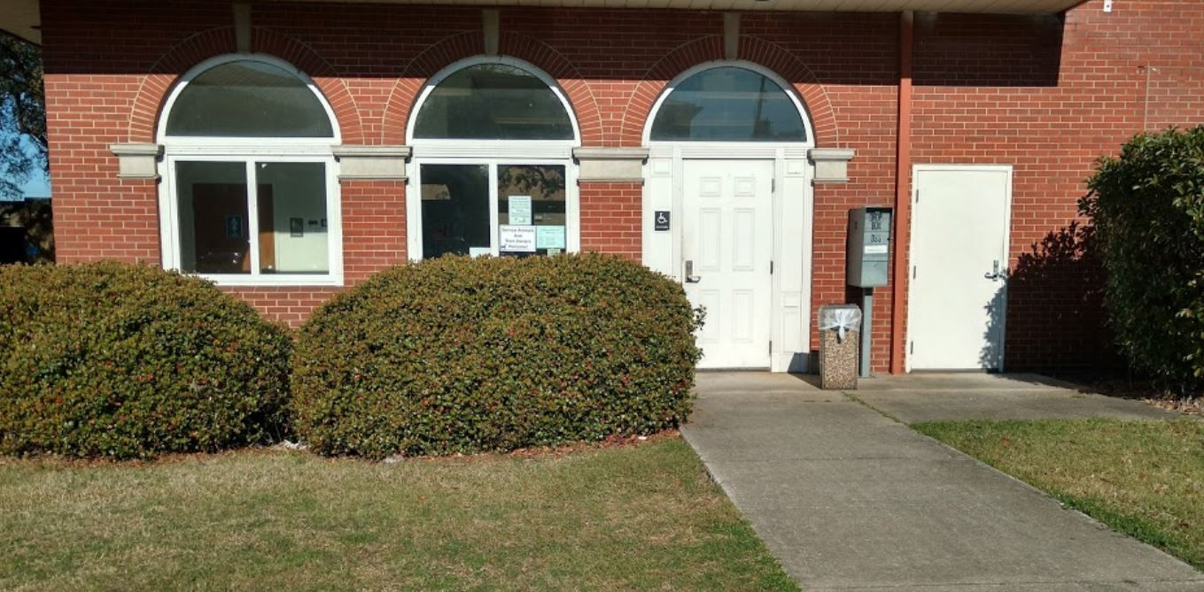 Georgetown County DSS