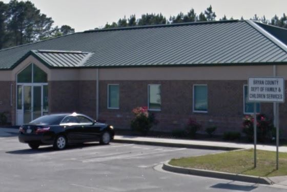 Bryan County DFCS Office