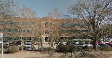 DeKalb County DFCS Office