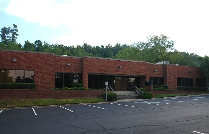 Fulton North County DFCS Office