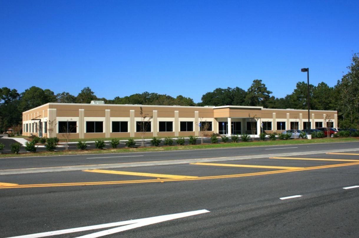 Glynn County DFCS Office