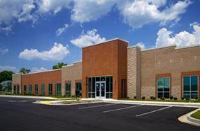 Gordon County DFCS Office