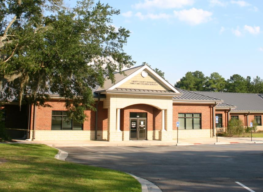 Liberty County DFCS Office