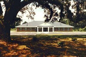 Miller County DFCS Office Colquitt, GA Social Services