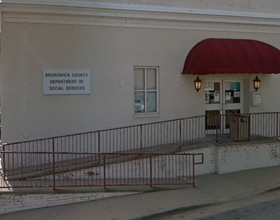 Brunswick County Department of Social Services
