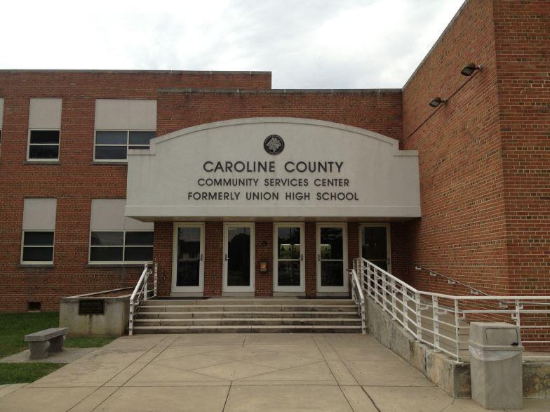 Caroline Department of Social Services
