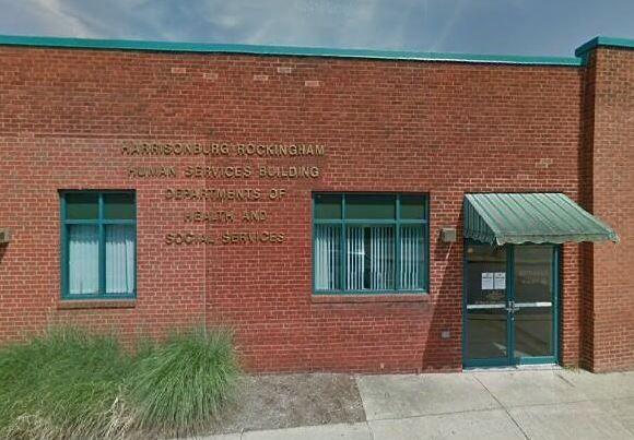 Harrisonburg-Rockingham Dept. of Social Services