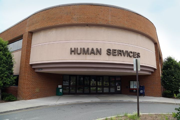 Henrico County Department of Social Services