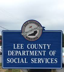 Lee County Department of Social Services
