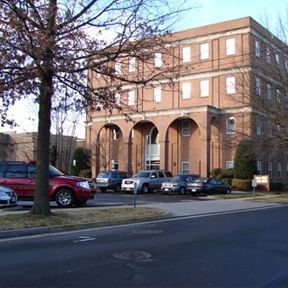 Manassas City Department of Family Services