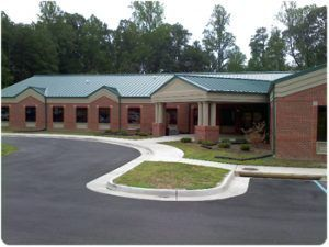 New Kent Department of Social Services