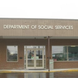Page County Department of Social Services