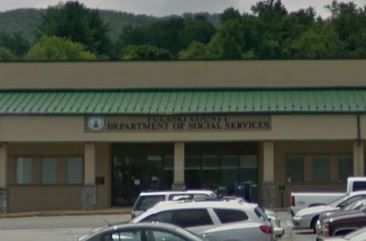Pulaski County Department of Social Services