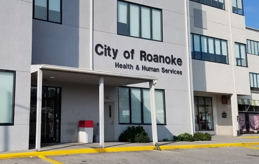 Roanoke City Department of Social Services