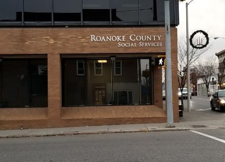 Roanoke County Department of Social Services