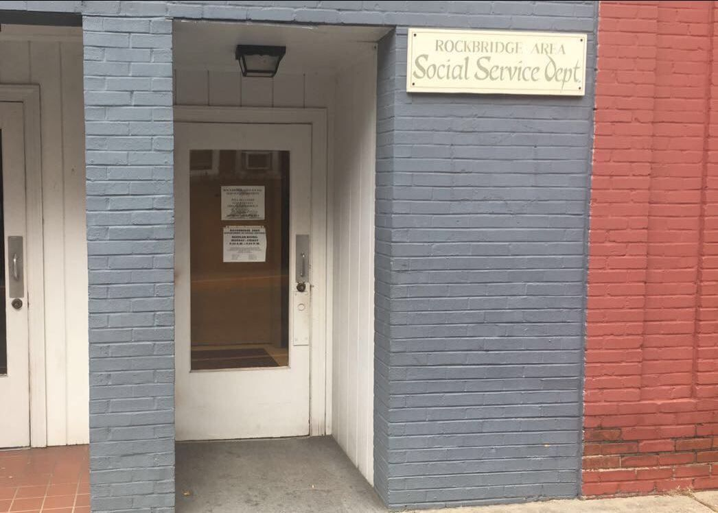 Rockbridge-Buena Vista-Lexington Area Social Services