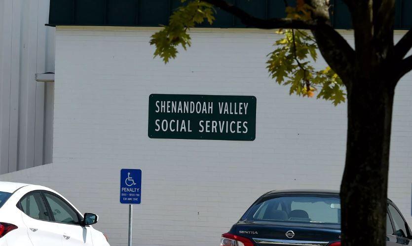 Shenandoah Valley Department of Social Services (Staunton-Augusta Office)