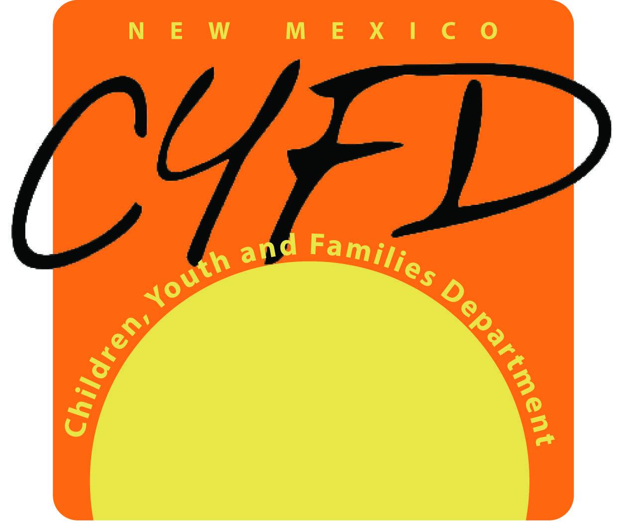 Valencia County CYFD Los Lunas, NM Social Services Office