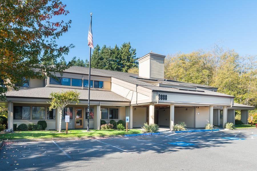 Silverdale DCYF Office