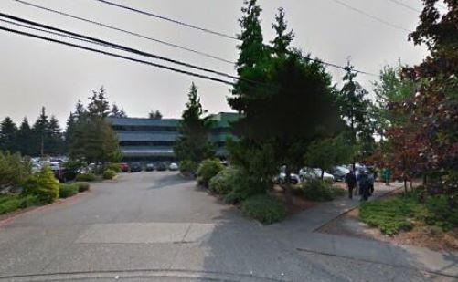 Tacoma DCYF Office