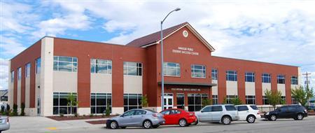 Yakima DCYF Office