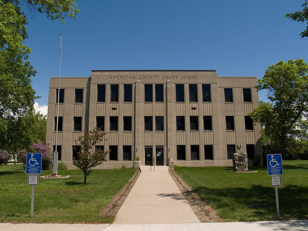 Sheridan County Social Services