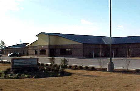Crittenden DHS Office
