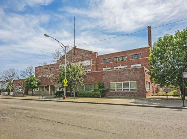 Englewood DHS Family Community Resource Center