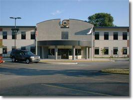 Hancock DHHR Office